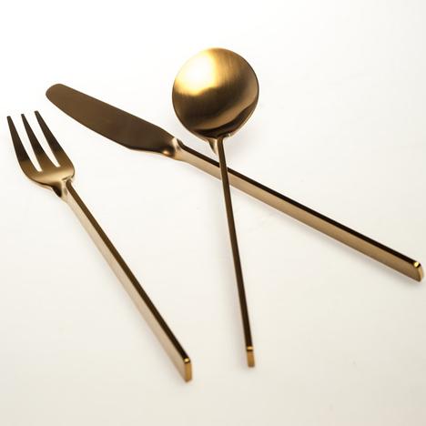 Malmo cutlery by Miguel Soeiro