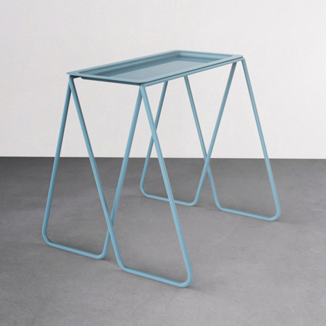Nested by Alice Viallet – Interieur Awards 2014 winner, Objects category
