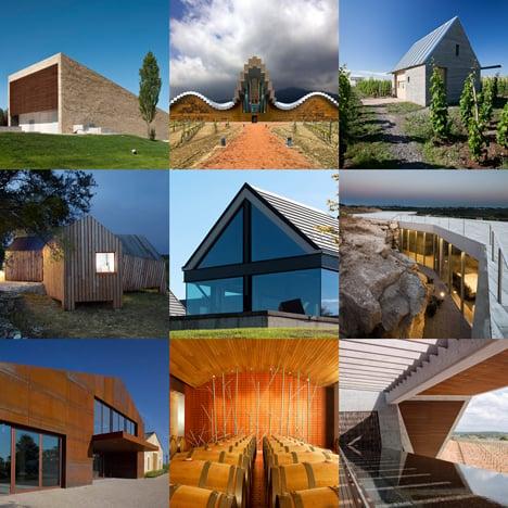 New-Pinterest-board-architecture-dezeen-wineries