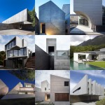 New Pinterest board: concrete houses