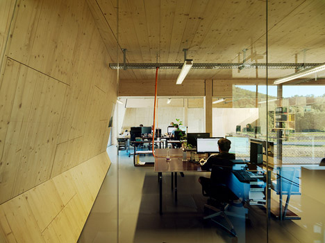 Office Off by Heri & Salli