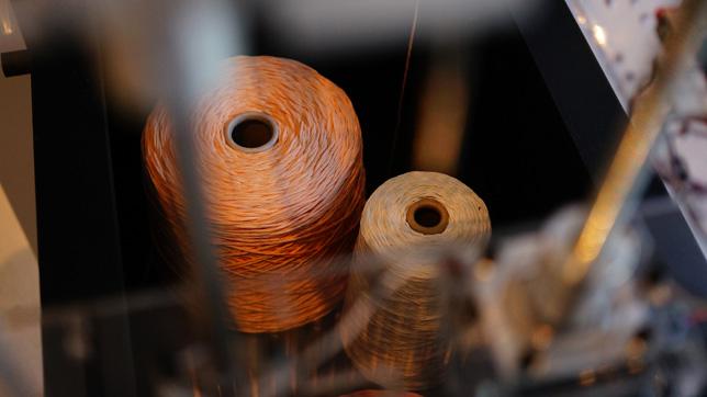 3D Weaver by Oluwaseyi Sosanya