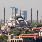 Istanbul skyscrapers to be demolished to protect the city's skyline
