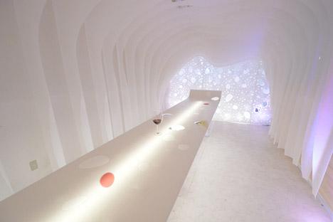 Paper Cave by Kotaro Horiuchi Architecture
