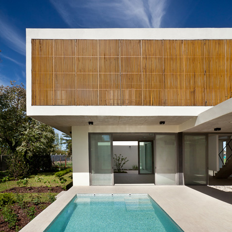 Pedro House by VDV ARQ