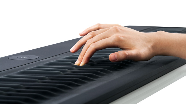 Seaboard keyboard by ROLI