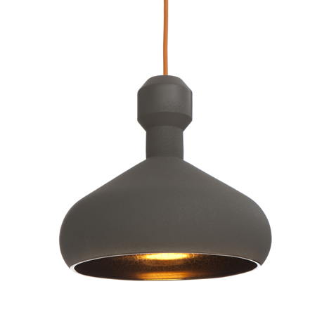 Tajine Ceramic Pendant Light by Room 9