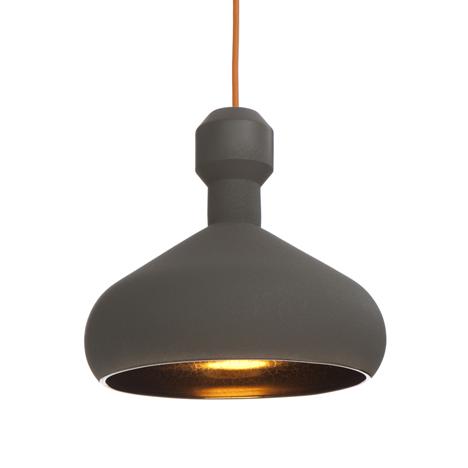 Tajine Ceramic Pendant Light by Room 9