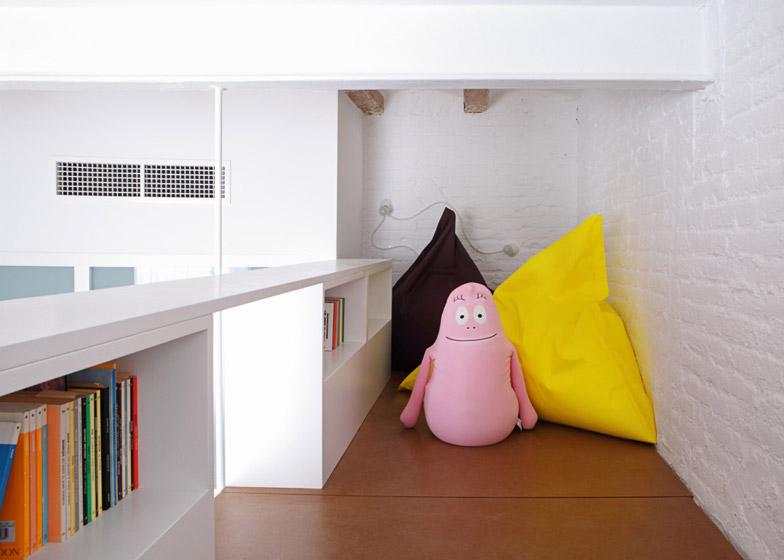 SAVLA46 by Miel Arquitectos and Studio P10