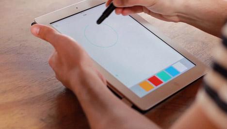 Scribble Pen by Scribble Technology