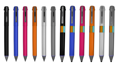 Scribble Pen by Scribble Technology