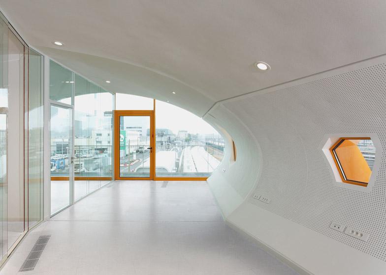 Silos 13 by VI.B Architecture