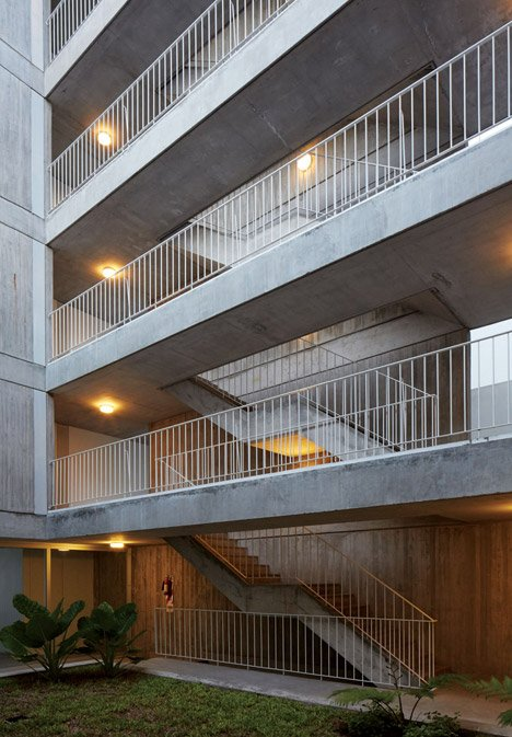 Sucre 4444 by Esteban-Tannenbaum Architects