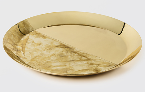 Tarnish Collection by Daniel Schofield