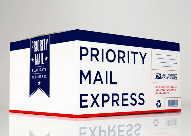 GrandArmy rebrands US Postal Service with