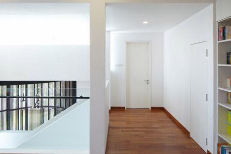 Voila House by Fabian Tan