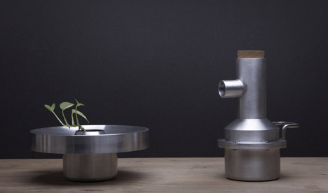 Water Pipe Series by Drilling Lab