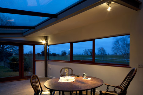 Wildfowl Cottage by 5th Studio