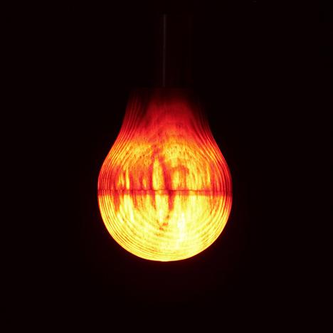 Wooden lightbulb by Ryosuke Fukusada_dezeen_3