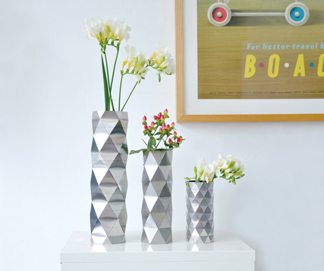 The Convert Vase by Another Studio