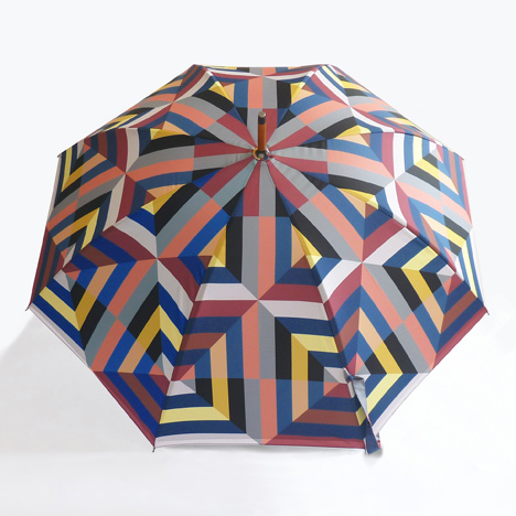 David David new umbrella collection