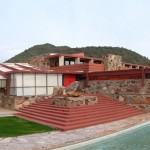 Frank Lloyd Wright School of Architecture may lose accreditation