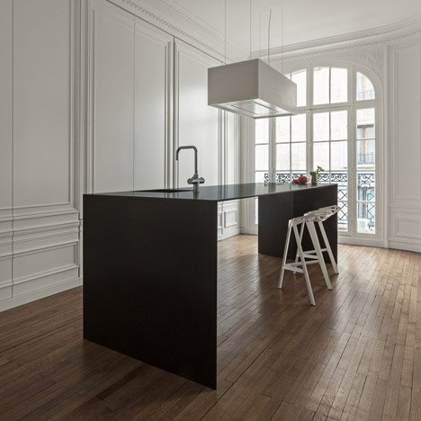 Home 10 kitchen island by i29