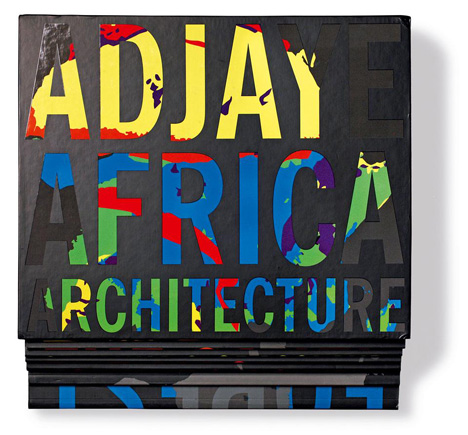 Adjaye Africa Architecture, published by Thames & Hudson