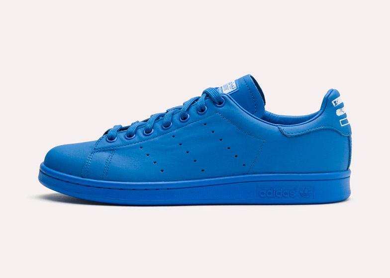 finest selection b52b6 b8065 9 of 12  Adidas Originals by Pharrell Williams