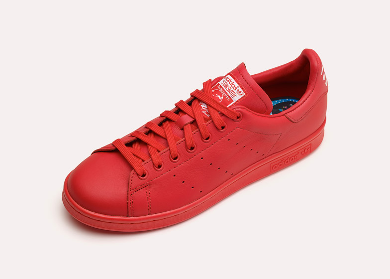 adidas equality rosse