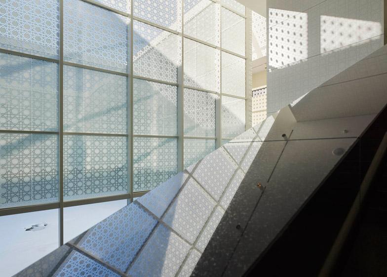 Aga Khan Museum by Fumihiko Maki