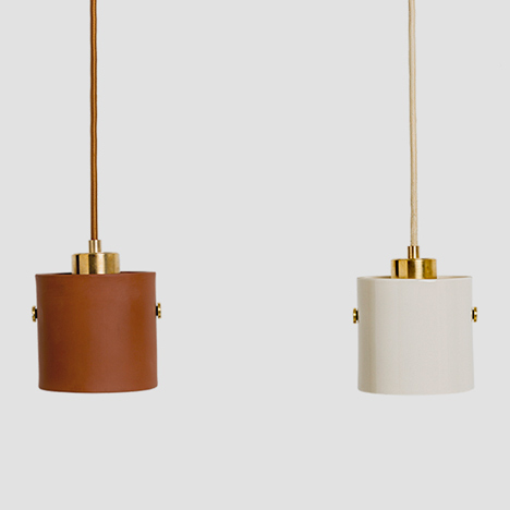 Another Country launches lighting collection with designs by Dana Cannam