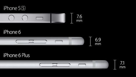 AppleiPhone6Dezeen