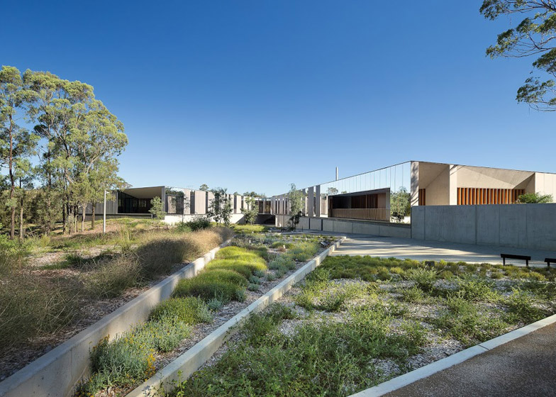 Australian Plantbank by BVN Donovan Hill