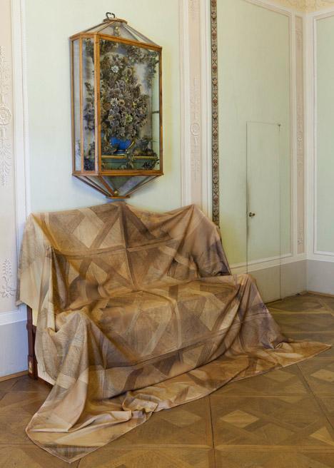 Robert Stadler's Back in 5 min exhibition