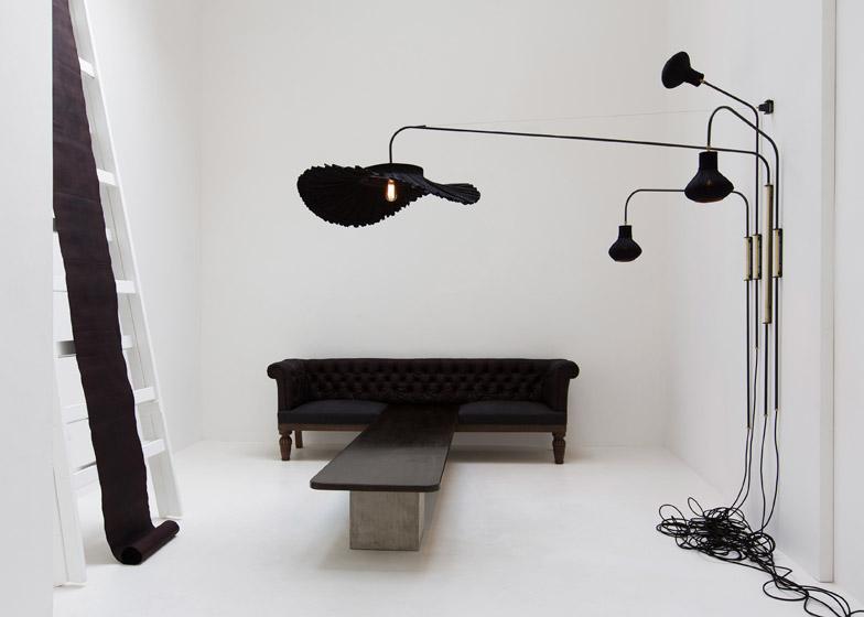 Designer Mobel Kollektion James Plumb