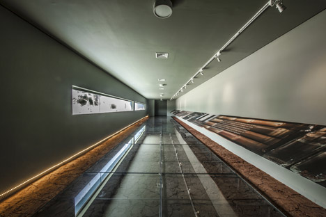 Cachaça Museum by Jô Vasconcelos