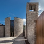 "Carmelite Monastery by Austin-Smith:Lord  designed to be ""calm, ordered and uplifting"""