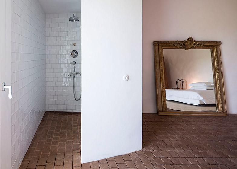 Casa no Tempo by Aires Mateus