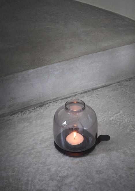 Chamberlight by Hallgeir Homstvedt for Menu