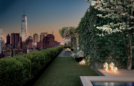 Herzog & de Meuron and John Pawson join forces on new Manhattan residences at Chrystie St