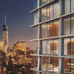 Herzog & de Meuron and John Pawson join forces on new Manhattan residences