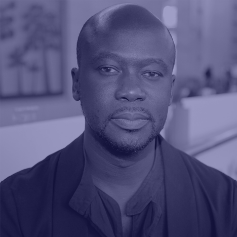 "David Adjaye: ""Africa offers an extraordinary opportunity"""