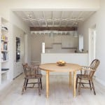 Sam Tisdall subtly recreates period details with modern Dorset Road house