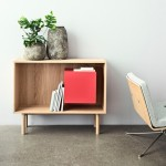 Outofstock's Flag cabinet conceals and displays small objects