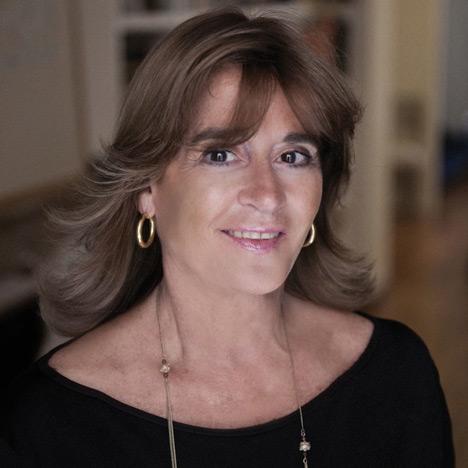 Gilda Bojardi portrait