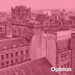 """What might the future of Scottish architecture be in an independent state?"""