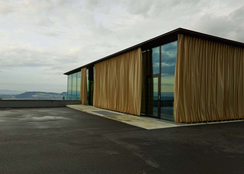 10 Of Gurten Pavilion By Mlzd