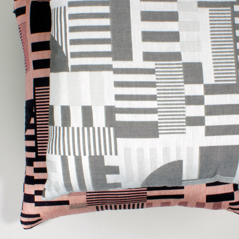 Custhom launches Hayward textile as tribute to Brutalist classic