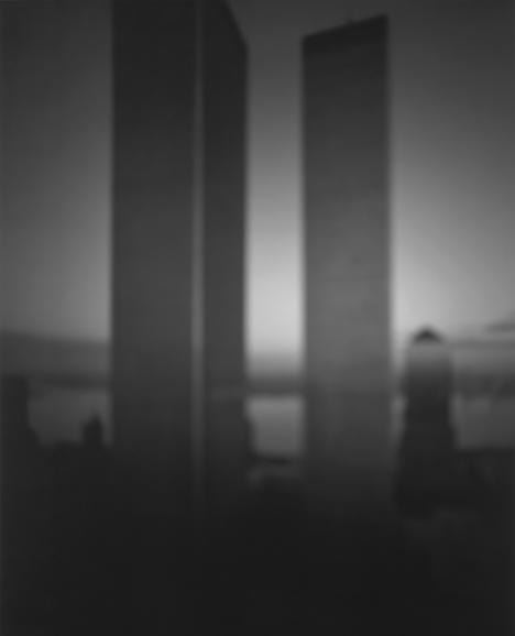 Hiroshi Sugimoto World Trade Centre 1997